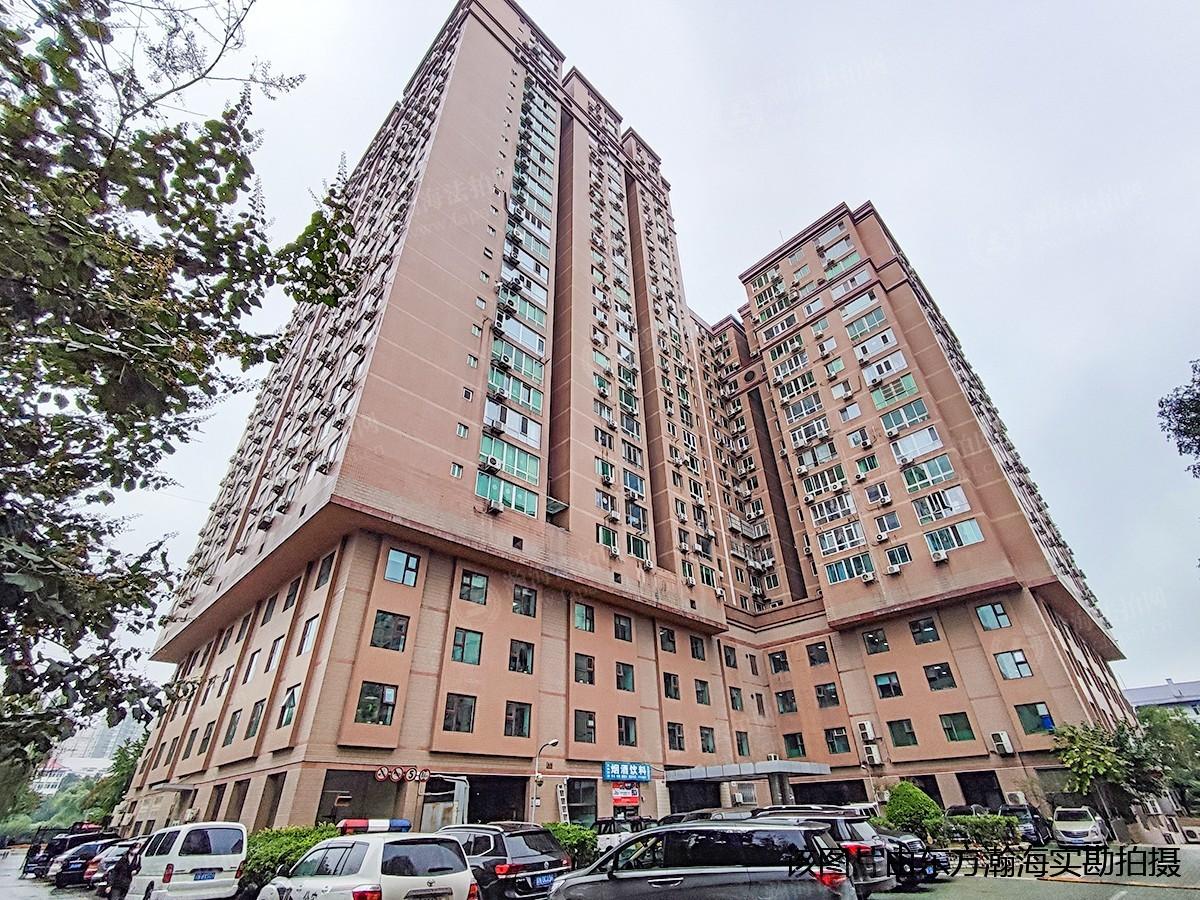 天缘公寓1号楼2308室